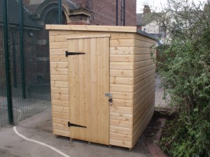 Hull Sheds companies